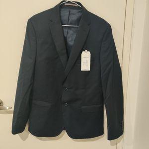 BNWT Navy blazer for men by BEN SHERMAN